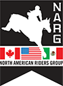 North American Riders Group Logo
