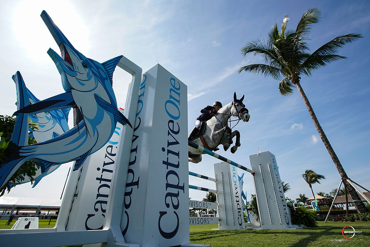 WEF Global Derby photo by SportFot